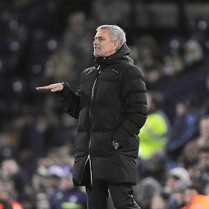 Chelsea manager Jose Mourinho believes Liverpool have an advantage as they are not in Europe