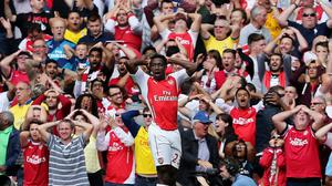Arsenal manager Arsene Wenger offers no guarantees of selection to forward Danny Welbeck