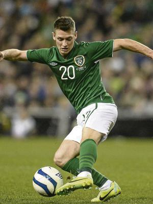 Wes Hoolahan, Republic of Ireland