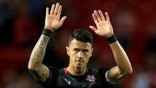 Jose Fonte appears to be on his way out of Southampton