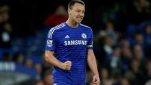 'While his leadership was always apparent, Terry has never been easy to love'