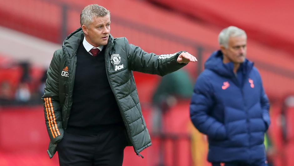 Ole Gunnar Solskjaer succeeded Jose Mourinho in the Old Trafford hotseat in December 2018 (Alex Livesey/PA)