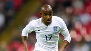 Aston Villa's Fabian Delph has forced his way into the England squad this term