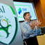 Former Republic of Ireland international Niall Quinn has become the FAI's new interim deputy CEO