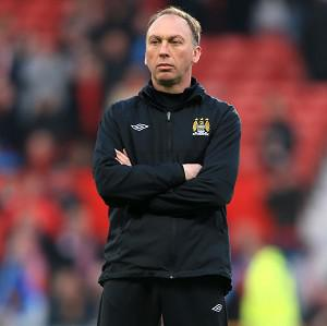 David Platt has urged Manchester City to maintain their recent good form