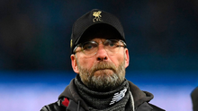 Jurgen Klopp. Photo: AFP/Getty