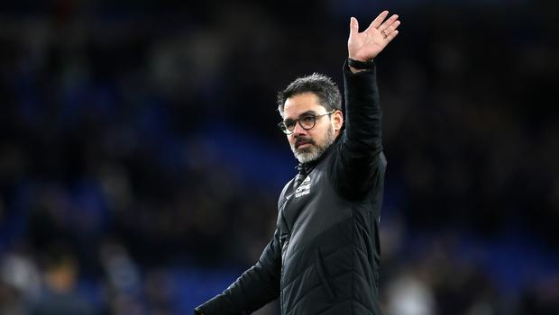 David Wagner's departure from Huddersfield left fans with mixed emotions (Nick Potts/PA).
