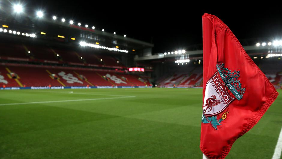 Liverpool have a lucrative kit deal with Nike (Richard Sellers/PA)