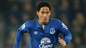 Steven Pienaar may have to wait until next season after injury restricted him to just one appearance in nearly four months