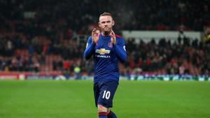 Wayne Rooney has been linked with a move to the Chinese Super League