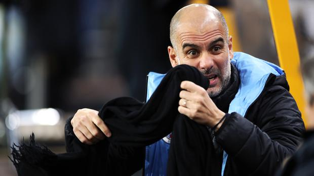 Sportsbooks Believe Manchester City Will Not Sack the Manager Anytime Soon