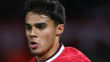 Reece James is hoping to make an appearance