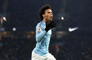 Leroy Sane joined Manchester City from Schalke in 2016 (Martin Rickett/PA)