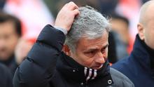 Jose Mourinho fears there could be fixture congestion ahead