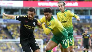Norwich will end their Premier League campaign with a trip to Manchester City (Joe Giddens/PA)