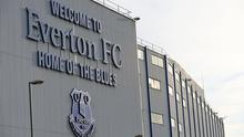 Everton have been looking for fresh investment