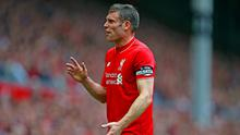 James Milner has some advice for his team-mates about dealing with off-field opinions