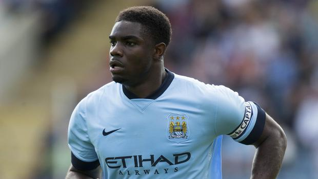 Micah Richards will join Aston Villa on a free transfer after leaving Manchester City this summer