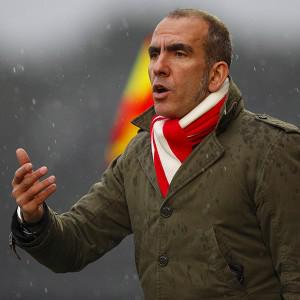 Paolo Di Canio will be aiming to steer Sunderland to safety