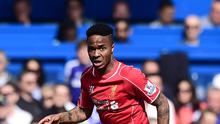 Raheem Sterling's future at Liverpool is unclear