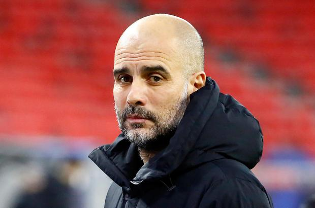 'There are some managers who are extraordinarily successful and there are those who change football. Pep Guardiola is in that rarest of categories. First at Barcelona and now at Manchester City, he has done both.'