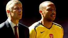 """'Thierry Henry's belief that Arsenal and Wenger """"will not change"""" their style of play prompted me to think about it from the Arsenal players' perspective'"""