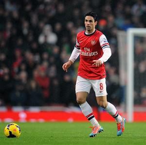 Mikel Arteta wants to see a reaction after his side were thumped by Liverpool