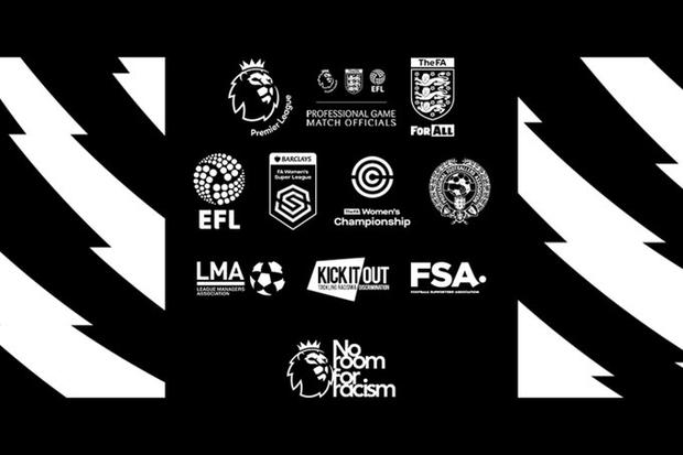 English football will unite for a social media boycott from 15:00 BST on Fri 30 April to 23:59 BST on Mon 3 May