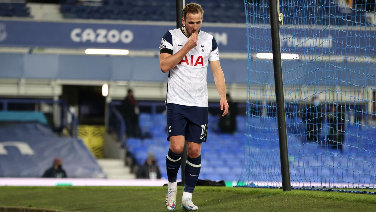 Ryan Mason hopeful Harry Kane will be fit to face Man City in Carabao Cup final