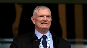 Greg Clarke has set out proposals to modernise the FA