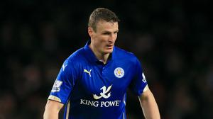 Nigel Pearson is keen to keep Robert Huth, pictured, at Leicester