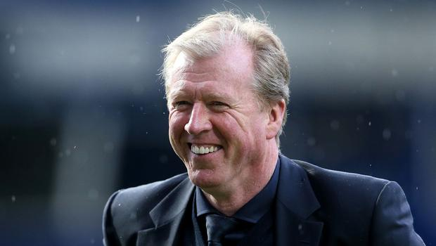 Steve McClaren has agreed an initial three-year deal with Newcastle