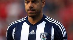 Steven Reid says the friendly today is a game which nobody wants