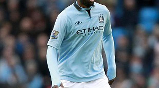Yaya Toure is not giving up on the title race