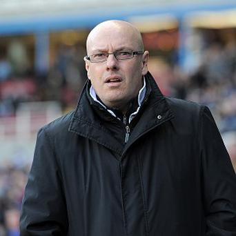 Brian McDermott will not get carried away with Reading's recent form
