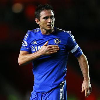 Reports suggest Frank Lampard could stay with Chelsea beyond this season