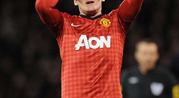 Wayne Rooney has been frustrated by Manchester United's failure to kill teams off this season