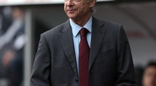 Arsenal manager Arsene Wenger does not think match-fixing happens in England