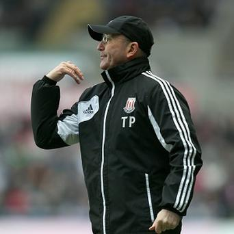 Manager Tony Pulis felt the 2-1 victory over Reading had been a long time coming