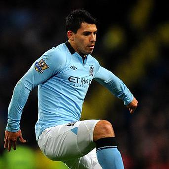 Sergio Aguero admitted 'there's no excuse - we need to work hard to forge ahead' after the defeat to Southampton