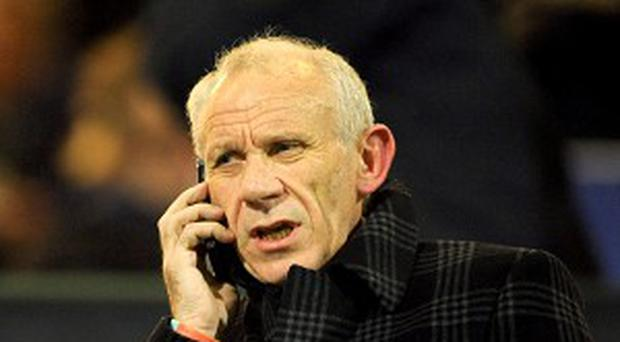 Peter Reid will manage Bolton