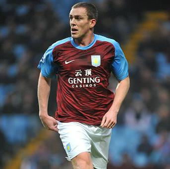 Richard Dunne has spent a number of months on the sidelines through injury