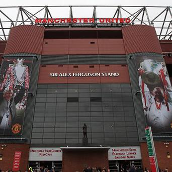 The Manchester derby at Old Trafford has been set back two days