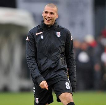 Pajtim Kasami has made just three appearances for Fulham this season