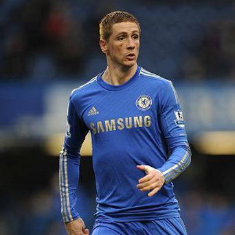 Fernando Torres has scored 25 goals in 134 appearances, 15 of them this season for Chelsea