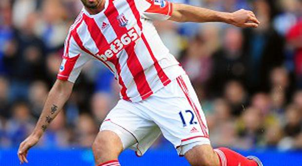 Marc Wilson hopes to be back in action at the weekend