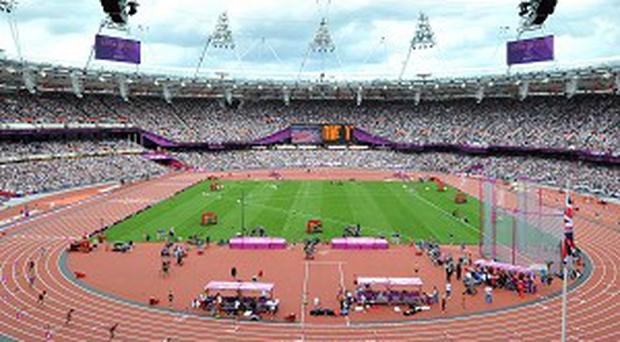 West Ham are the preferred bidders for the Olympic Stadium