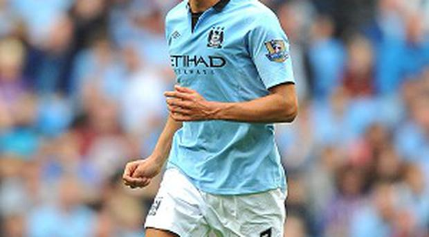 Jack Rodwell has struggled with injuries at Manchester City