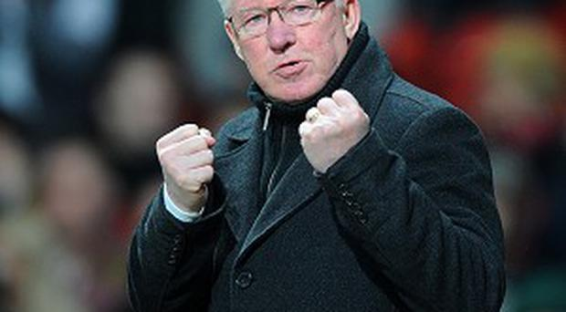 Sir Alex Ferguson feels it is 'unavoidable' that Manchester City will drop points