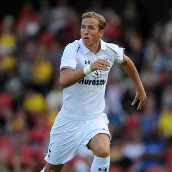 Harry Kane has been given another chance to impress away from Tottenham